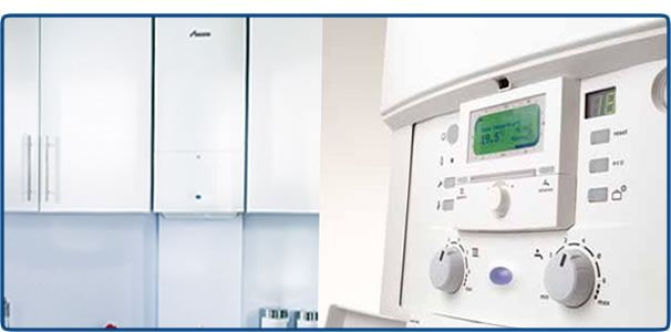 Combi Boilers Bury Ideal & Baxi Approved Combi Boiler Installation